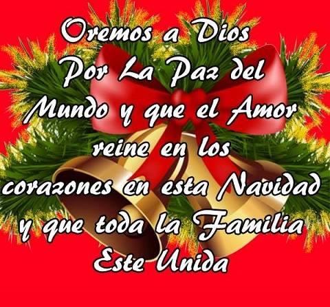 Imagenes De Navidad Con Frases Por La Paz Imagenes De Navidad