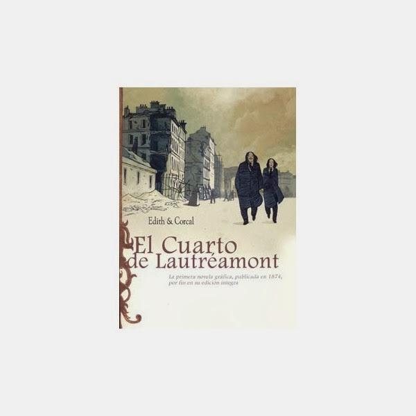 Chambre En Espagnol: Maldoror : Le Site: La Chambre De Lautréamont Publié En
