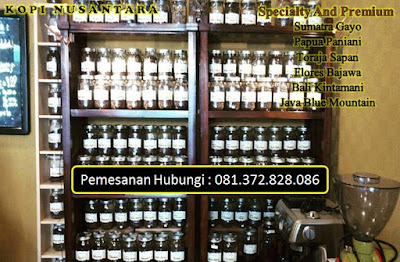 Distributor Kopi Robusta Bali Kirim Jakarta – 081.372.828.086