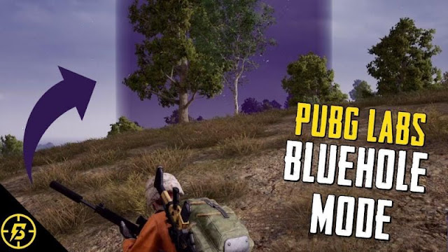 PUBG Mobile 0.18.0 Güncellemesi: PUBG'de Bluehole Modu nedir?