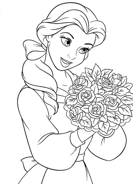 Coloring Pages Teens Auromas