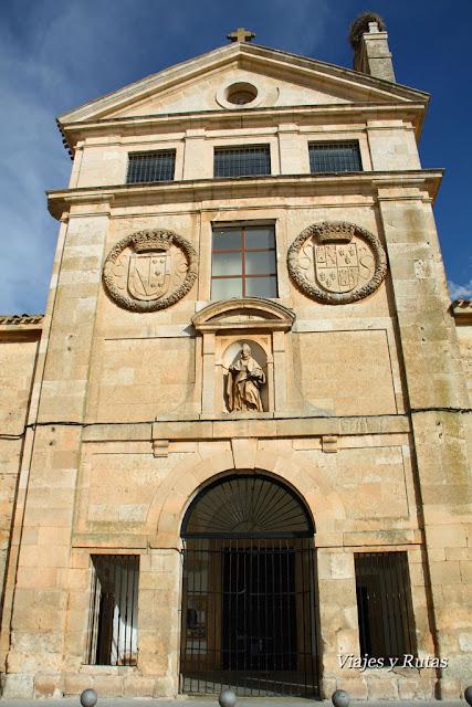 Convento de San Blas, Lerma, Burgos