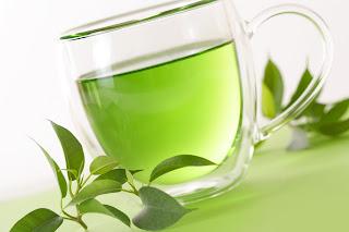 Khasiat teh hijau bagi kesehatan manusia