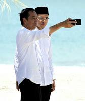 Ketua Kp3S Jakarta Harapkan Gubernur NTB Dorong Presiden Percepat Finalisasi UU DBOB