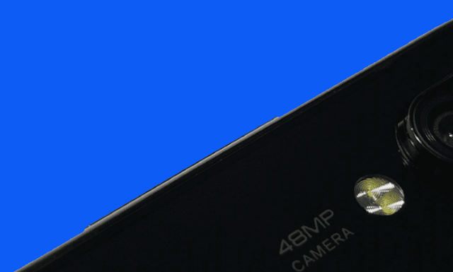 Xiaomi might release a smartphone with massive 48MP primary camera