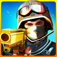 All Strike 3D (Huaxion 3D) Mod Apk Offline V1.0.4 Full Free Download