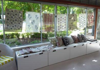 thea sami our new studio shop. Black Bedroom Furniture Sets. Home Design Ideas