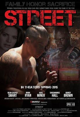 Street 2015 DVD R1 NTSC Latino