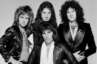 """""""Lirik lagu Queen - Bohemian Rhapsody"""""""