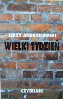 wielki tydzień andrzejewski