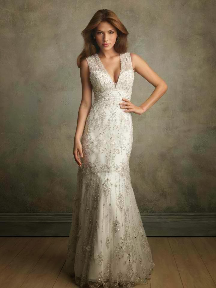If Authentic Antique Wedding Dresses Simply Arent A Part Of Your Budget Consider Vintage Inspired Gown Favored Time Period Such As The Renaissance