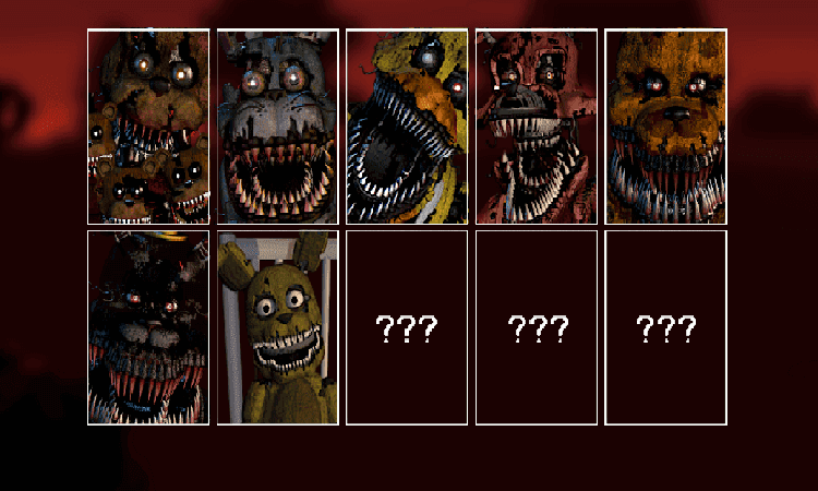 تحميل لعبة five nights at freddy's 1 مجانا