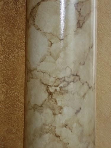 Jasa pengecatan dekoratif model motif marmer  Jasa pengecatan dekoratif model motif marmer