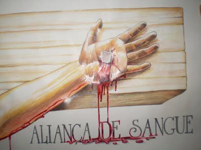 A aliança de sangue