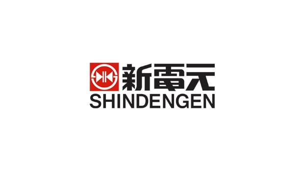 PT Shindengen Indonesia Logo