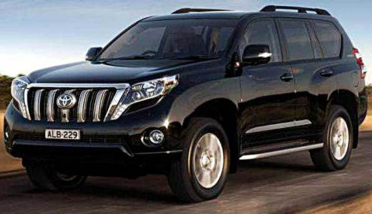 2017 toyota land cruiser redesign auto toyota review. Black Bedroom Furniture Sets. Home Design Ideas