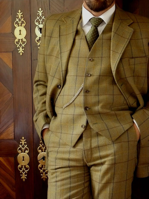 f8d88f7b881495 If you re looking for a tweed jacket with full British provenance and not  just a bogus appropriation of that heritage - Bookster may be just the  place for ...