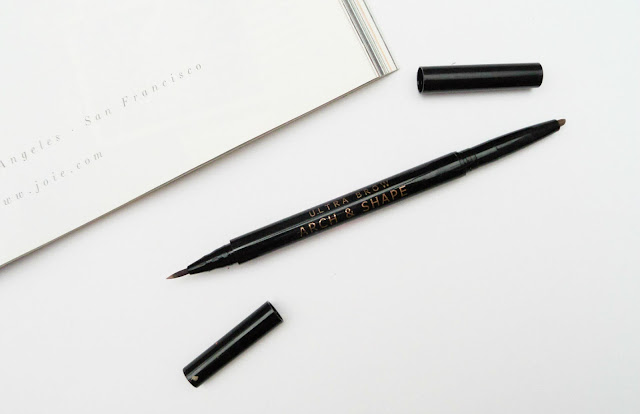 The Makeup Revolution Brow Dual Arch Review