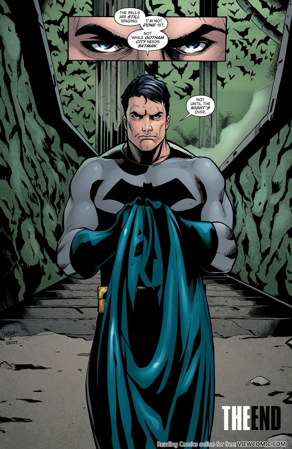 Batman – The Return of Bruce Wayne 006 (2010) | Viewcomic reading