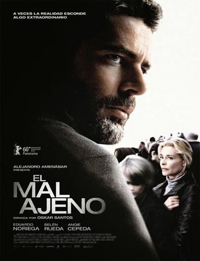 Ver El Mal Ajeno (2010) Online