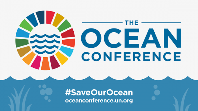 UN to hold 2020 ocean conference in Lisbon