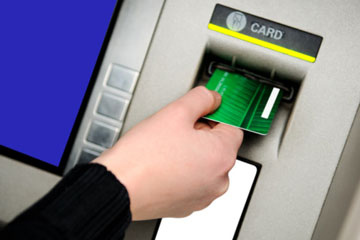 ATM Scams