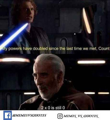 My Power have Doubled