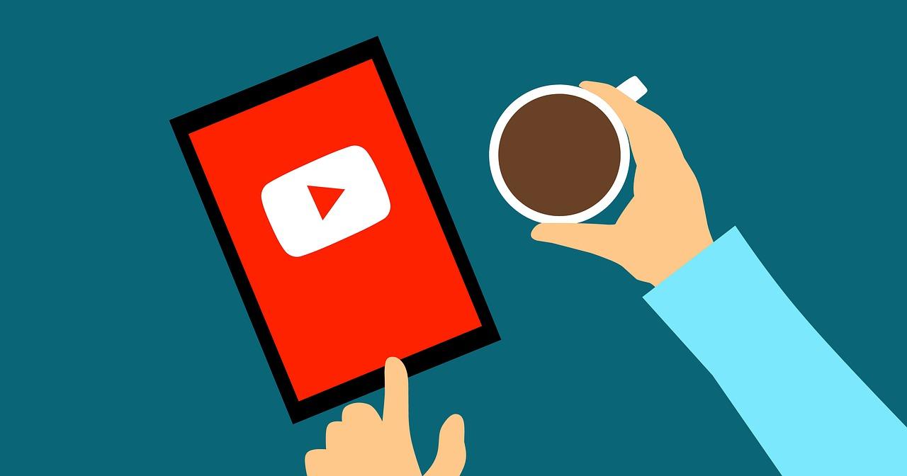 Begini Nih Bikin Intro Video Para Youtober Lewat Smartphone - KineMatster Pro
