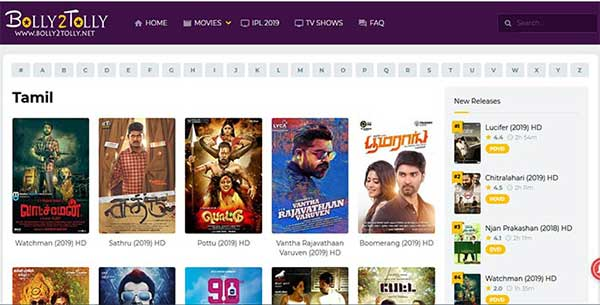 Bolly2Tolly: 12 Best Sites to Watch Tamil Movies Online in HD for free: eAskme