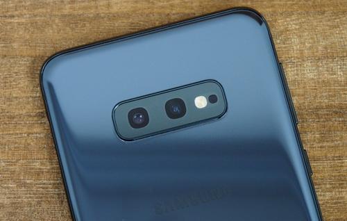 Review Kamera Samsung Galaxy S10e Indonesia