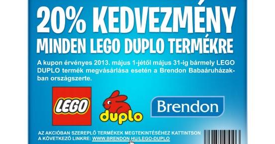 Judith~Storage  Lego Duplo akció 5a72fae5ec