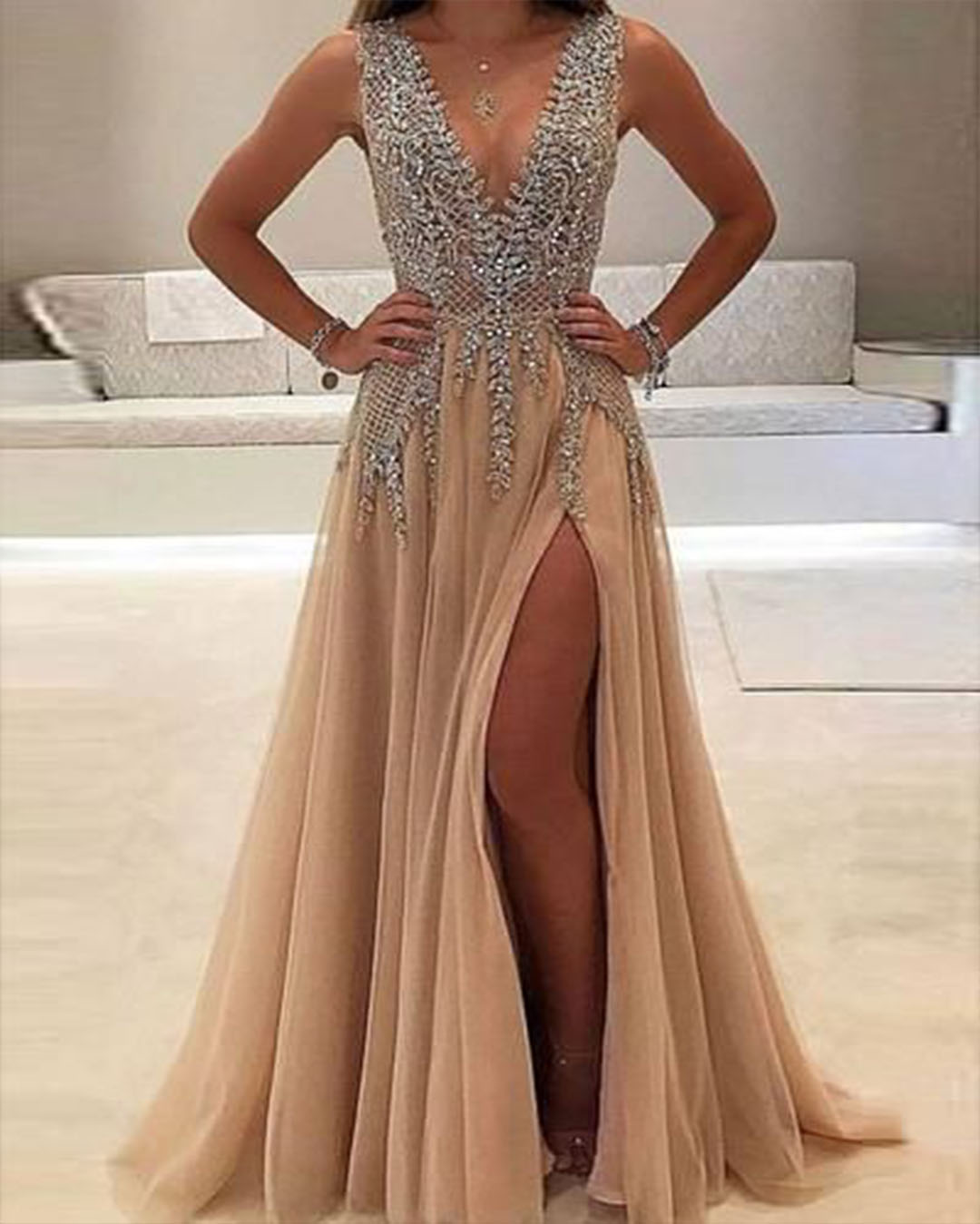 d68eb47da Vestidos de NOCHE elegantes que no conoces - ElSexoso