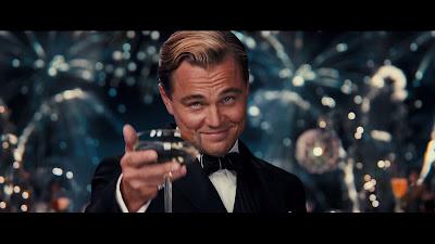 Jay Gatsby Leonardo di Caprio