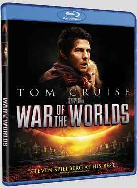 War of The Worlds (2005) Hindi Dual Audio 720p Blu-Ray 950MB