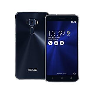 Asus Zenfone3 Z012D - ZE552KL Bootloop Bandel