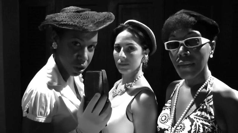 Morena Son - ¨Te esperaré¨ - Videoclip - Dirección: David Hernández - Jorge Leyva. Portal Del Vídeo Clip Cubano