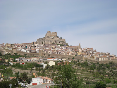 Morella and Peñíscola: The Trip of a Lifetime, Part 8