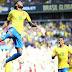 Neymar e Firmino marca e Brasil vence a Croácia