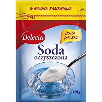 Soda oczyszczona - niedocenione źródło naszego zdrowia i piękna