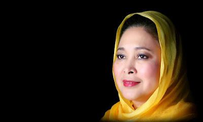 Titiek Soeharto: Pendidikan, Kunci Menuju Kemandirian Bangsa