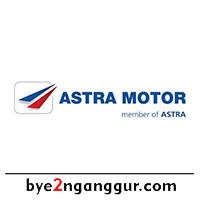 Rekrutmen Kerja Astra Motor 2018