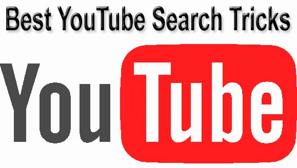 Best YouTube Search Tricks