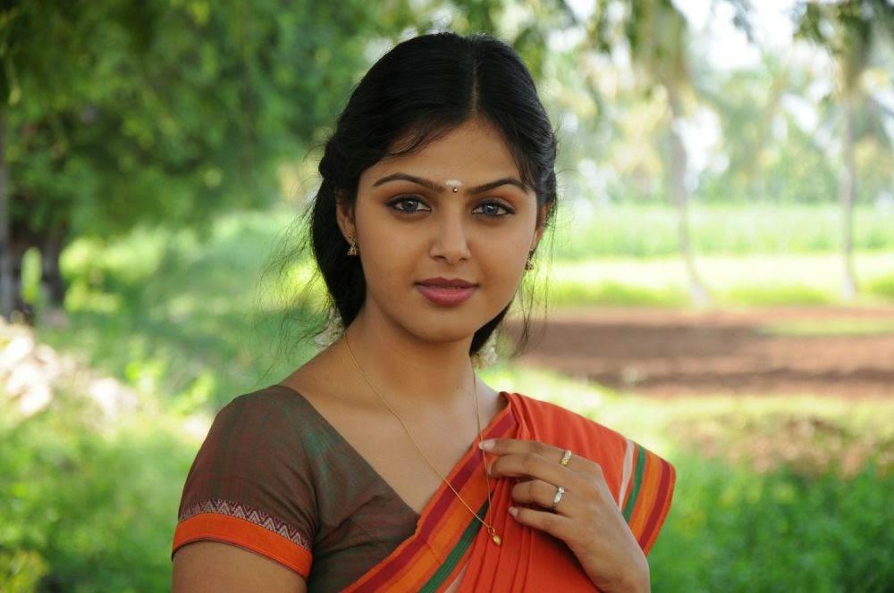 Vanavarayan Vallavarayan Movie Actress Monal Gajjar New