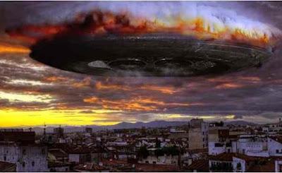 Resultado de imagem para Ufos na América do Sul