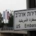 U.S. Embassy In Jerusalem Opens On Monday
