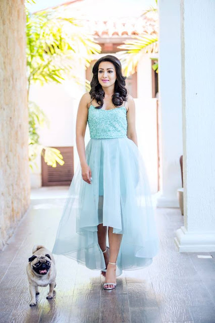 Catherine tresa Latest Photoshoot pics