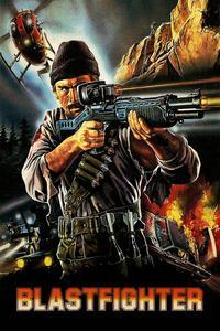 Poster Blastfighter