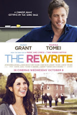 pelicula Escribiendo de Amor (The Rewrite) (2014)