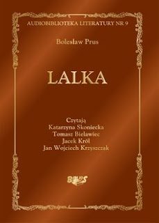 Audiobook Lalka MP3