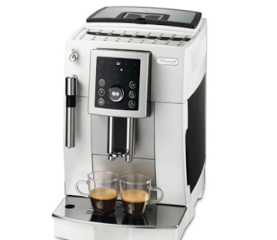 Grant Yourself a Fine Coffee Machine for Maximum Perfect Taste